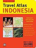 Indonesia Travel Atlas (Periplus Atlases)