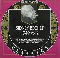 Vol. 2-Sidney Bechet 1949