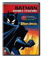 Batman Beyond: Return of the Joker/Batman Vs. Drac [DVD] [Import]