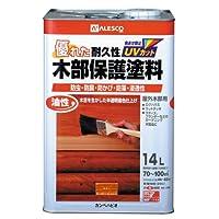 カンペハピオ 油性木部保護塗料 ピニー  14L
