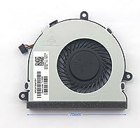 ノートパソコンCPU冷却ファン適用する 真新しい HP 245 G3 246 G3 250 G4 255 G4 CPU Cooling Fan