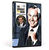 The Tonight Show starring Johnny Carson - Featured Guest Series - Volume 3