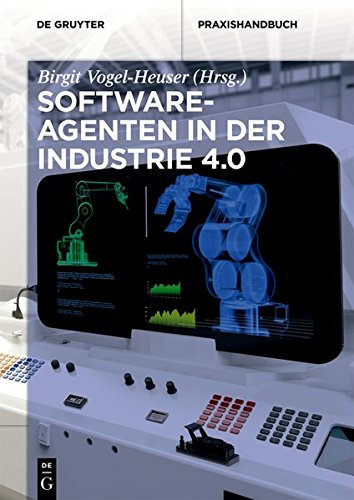 [画像:Softwareagenten in Der Industrie 4.0]