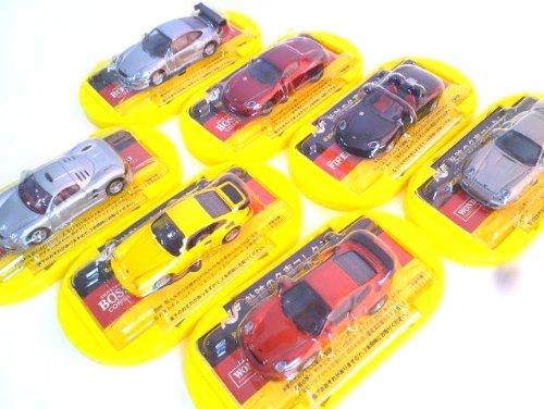 RUF 軌跡の名車コレクション 全7種類 フルコンプリート 非売品