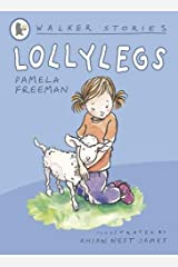 Lollylegs Paperback
