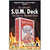 S.U.M. Deck by Roy Johnson by Magikraft Studios [並行輸入品]