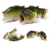 「夏の日」魚型 スリッパー サンダル EVA レディース サンダル メンズ 男女兼用 軽量 通気性 面白い