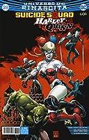 Libri - Suicide Squad / Harley Quinn #48 (#26 Rinascita) (1 BOOKS)