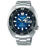 [セイコー]SEIKO プロスペックス PROSPEX ダイバースキューバ メカニカル 自動巻き Save the Ocean スペシャルエディション 腕時計 メンズ SBDY063