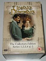 Upstairs, Downstairs [DVD] [Import]