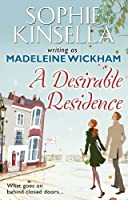 A Desirable Residence by Sophie Kinsella(2011-12-01)