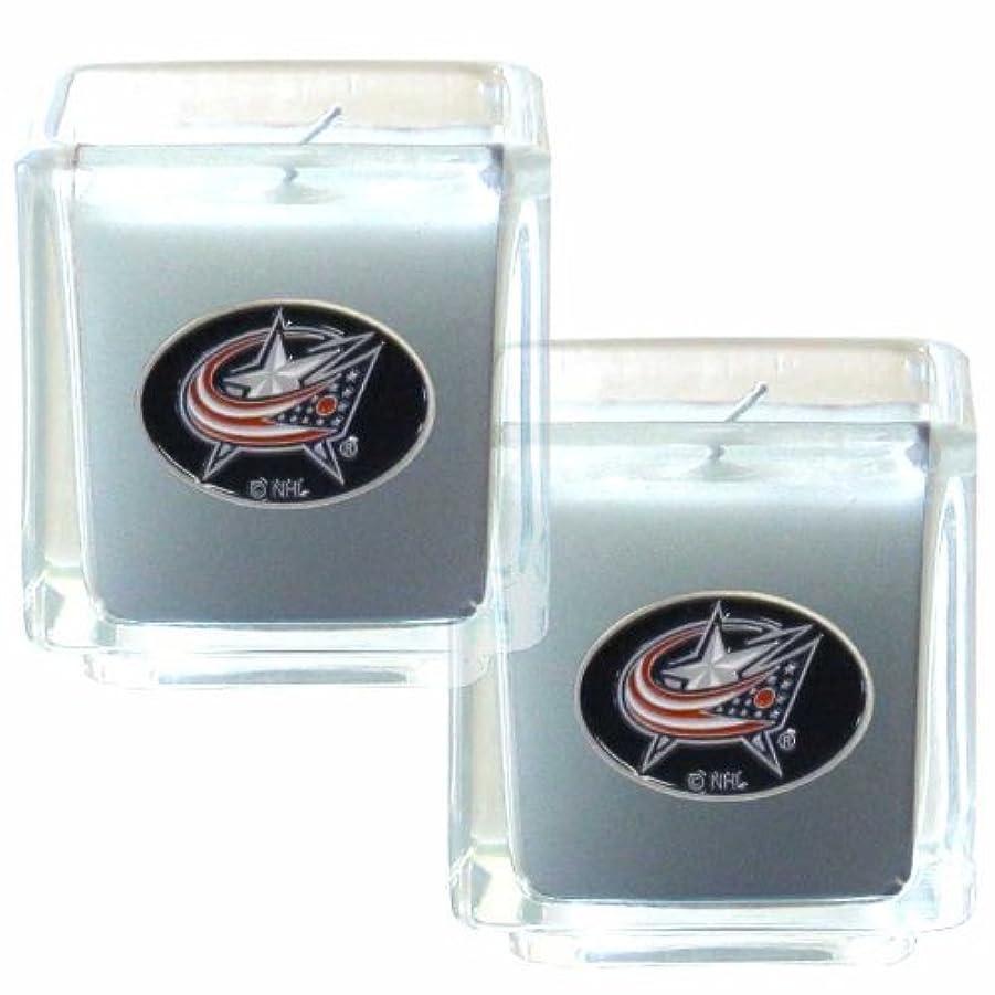 彼は懐疑論夢中NHL Scented Candle Set