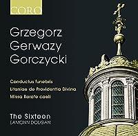 Grzegorz Gerwazy Gorczycki by Gorczycki
