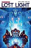 Transformers: Lost Light, Vol. 2