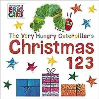 Very Hungry Caterpillar's Christmas 123