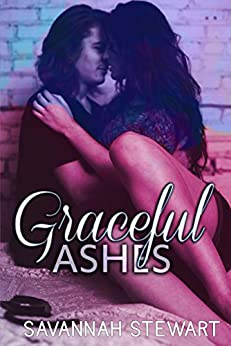 Graceful Ashes by [Stewart, Savannah]