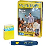 Mattel Games Pictionary Air – Navy Pen Version w/ 30% Unique Cards [Amazon Exclusive] [並行輸入品]