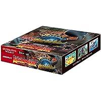 ポケモンカードゲーム サン&ムーン 拡張パック 超次元の暴獣 BOX