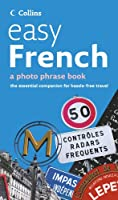 Easy French (Photo Phrase Book)
