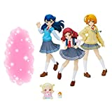 HUGっと!プリキュア キューティーフィギュア2 SpecialSet 1セット入り 食玩・ガム (HUGっと!プリキュア)