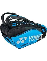 ヨネックス(YONEX) テニス バッグ ラケットバッグ9 (リュック付き?テニスラケット9本用) BAG1802N