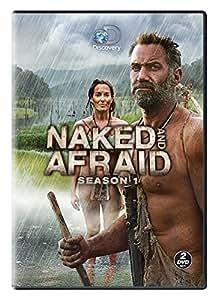 NAKED & AFRAID: SEASON 1