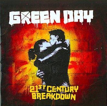 21世紀のブレイクダウン [Original recording remastered] [CD] グリーン・デイ