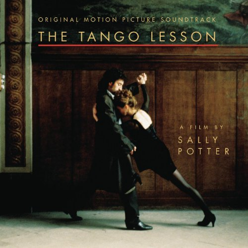 The Tango Lesson Soundtrack