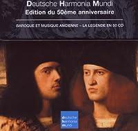 Deutsche Harmonia Mundi 50th Anniversary Box by Dhm