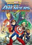 ネクスト・アベンジャーズ:未来のヒーローたち[DVD]