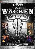 LIVE AT WACKEN 2006 (2枚組) [DVD] 画像