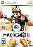 Madden NFL 11 (輸入版:アジア) - Xbox360