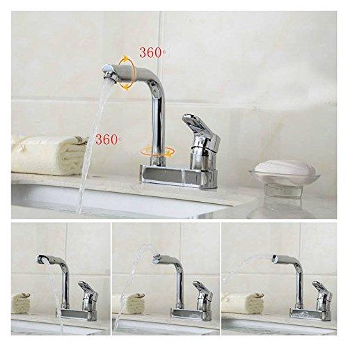 混合栓 水道蛇口バルブ バスルーム用品 キッチン流し台 台所金具 洗面台 寒冷地対応 RLDMWRYX05