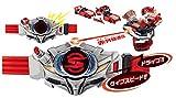 仮面ライダードライブ 変身ベルト DXドライブドライバー & シフトブレス 画像