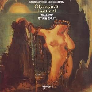 D'india;Olympia's Lament