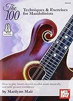 The 100-techniques & Exercises for Mandolinist