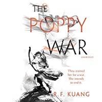 The Poppy War: Library Edition