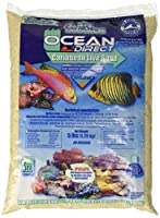 Carib Sea ACS00905 Ocean Direct Natural Live Sand for Aquarium, 5-Pound by Carib Sea