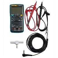 riraku-life(リラクリフェ) 大地と繋がるアーシング健康法用 身体電圧測定キット