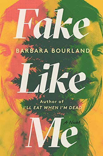 Fake Like Me (English Edition)
