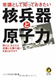常識として知っておきたい核兵器と原子力 (KAWADE夢文庫)
