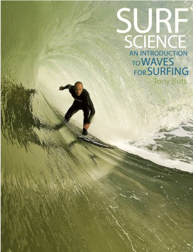 amazon surf science an introduction to waves for surfing english