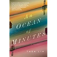 An Ocean of Minutes: A Novel (English Edition)