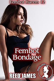 Fembot Bondage (Fembot Harem 12) by [James, Reed]