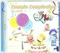 Cumple Cumpleanos【CD】 [並行輸入品]
