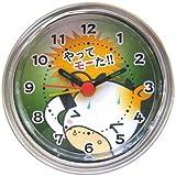 時計缶(ヤキニク)