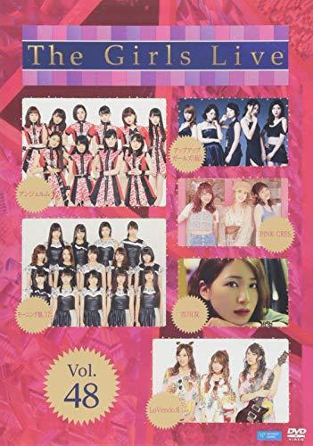 [画像:The Girls Live Vol.48 [DVD]]