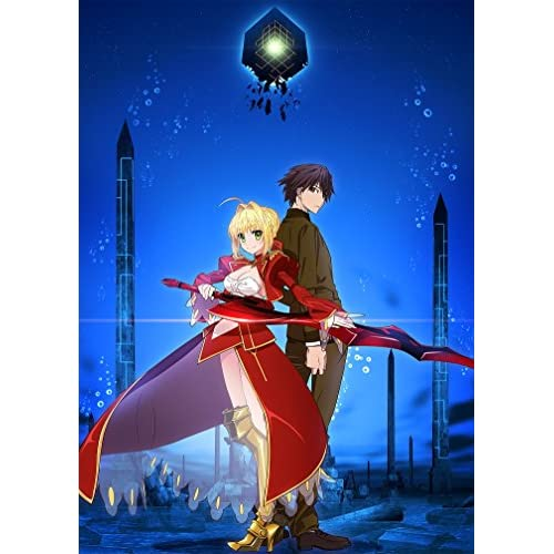 Fate/EXTRA Last Encore 1(完全生産限定版) [DVD]
