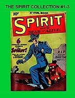 The Spirit Collection #1-3 [並行輸入品]