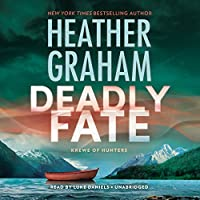 Deadly Fate (Krewe of Hunters Series Book 2)【洋書】 [並行輸入品]